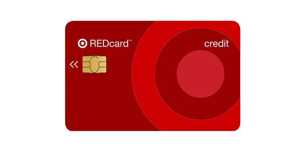 Save 5 everyday at Target. REDcard holders get free
