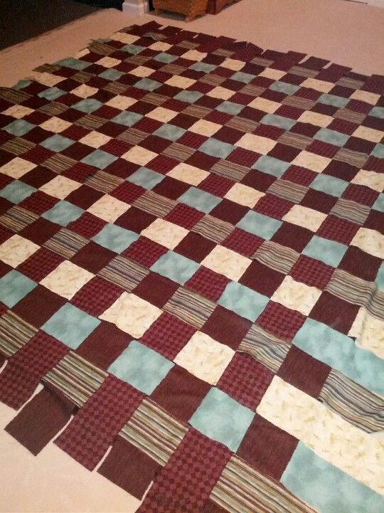 Basket Weave Quilt Beginning BASKET WEAVE QUILTING Pinterest Magnificent Basket Weave Quilt Pattern