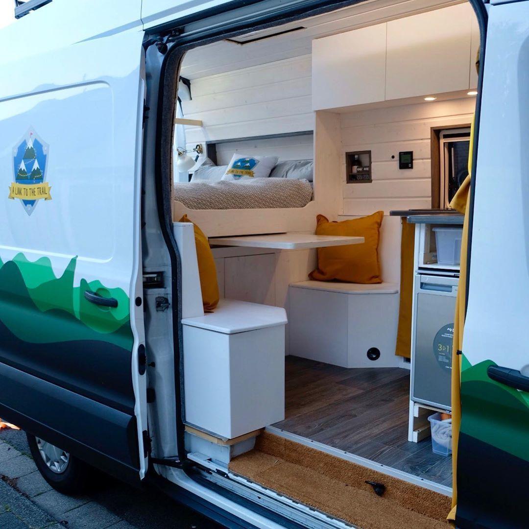 Photo of #vanlife Anleitung zum Bau Ihres eigenen DIY Campervan Umbaus! In diesem Blog er…