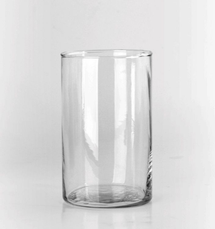 35 X 6 Cylinder Vases Wholesale Cylinder Vases Containers And