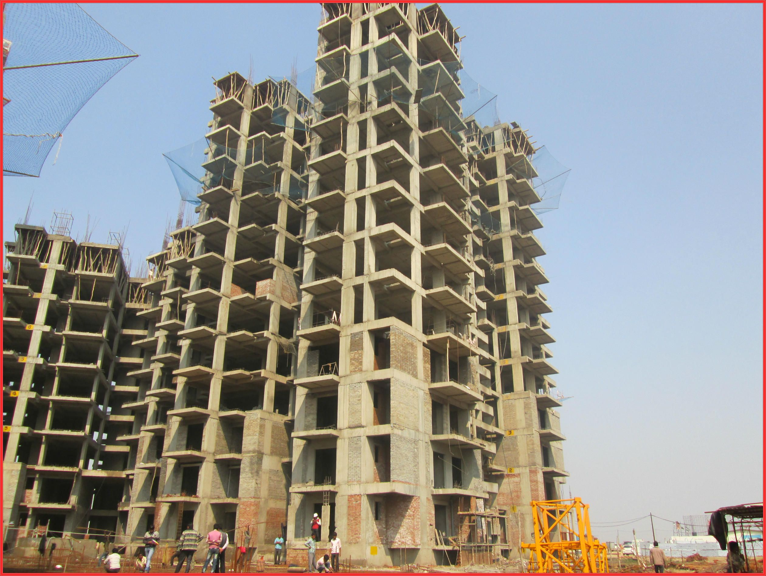 #SHRI Group 18Feb2014-Photograph of Tower- T-9