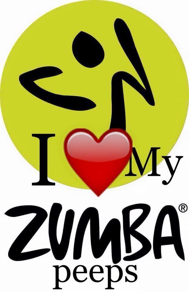Love Zumba Quotes
