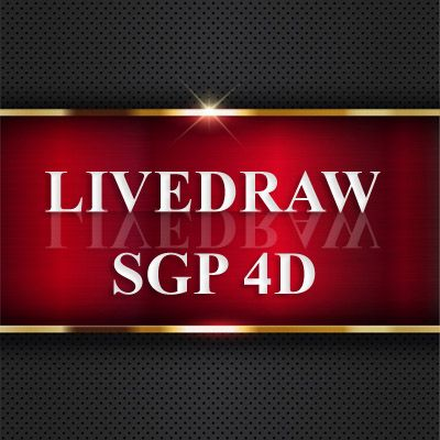 Livedraw Sgp Singapore Pools Hasil Result Togel Singapura  Angka Live Toto Singapore
