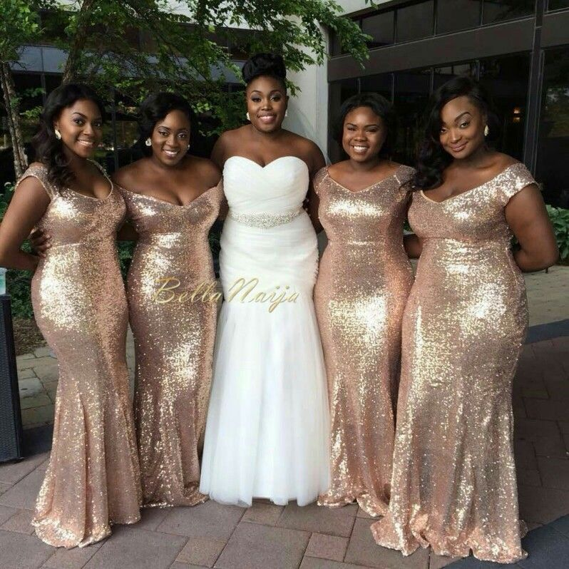 Bridesmaid Dresses Twitter