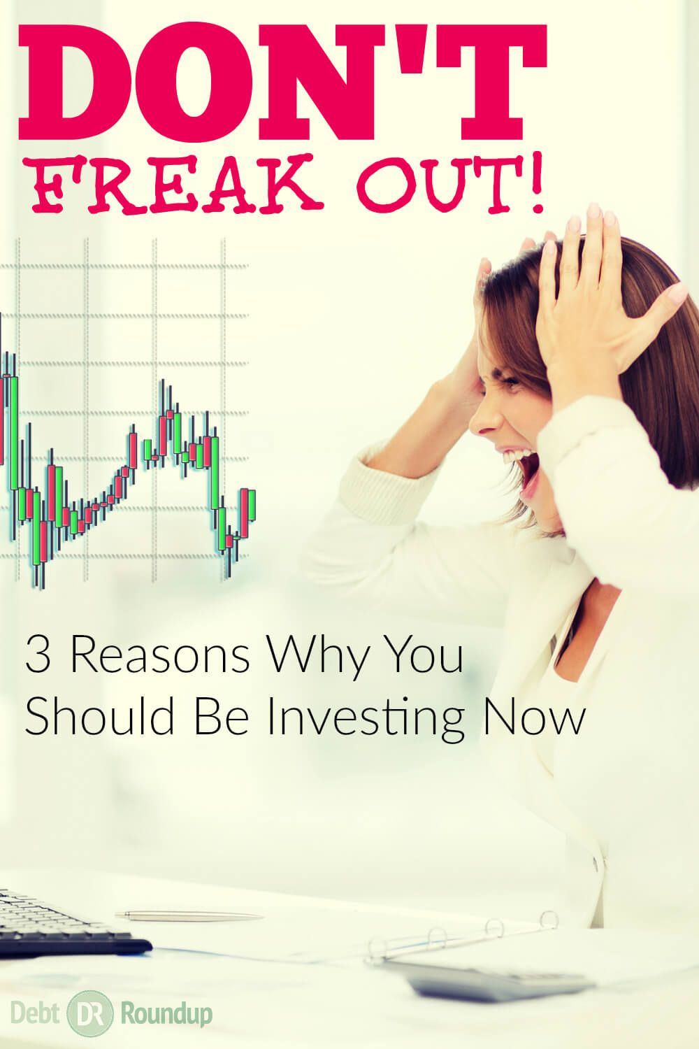 Top 3 Reasons Why You Should Be Investing Right Now Investing