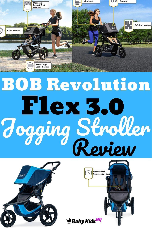 19+ Bob stroller revolution flex 30 ideas