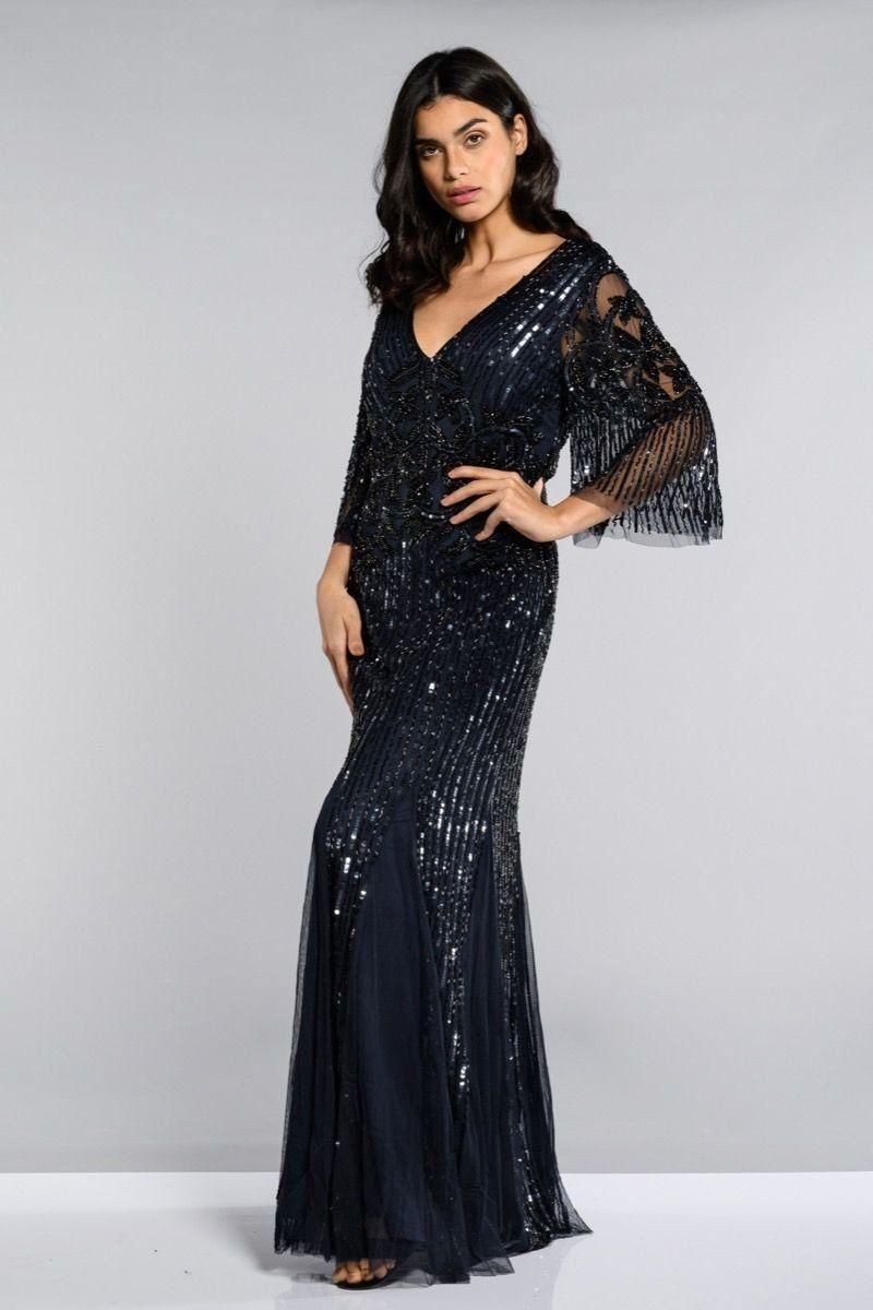 1920s evening dresses formal gowns maxi dress wedding