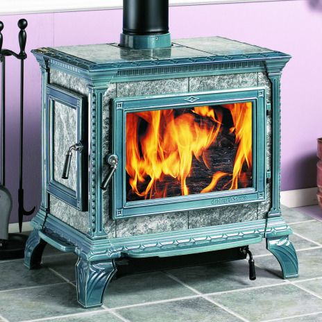 Looking For A Soapstone Stove That Has Great Character In The Mottled Effects Of The Stone But Would Pr Hearthstone Wood Stove Soapstone Wood Stove Wood Stove