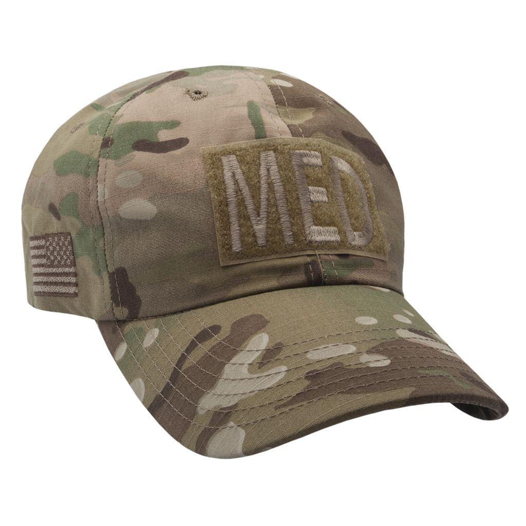 MED Hat - Multicam  be2a92f10f63