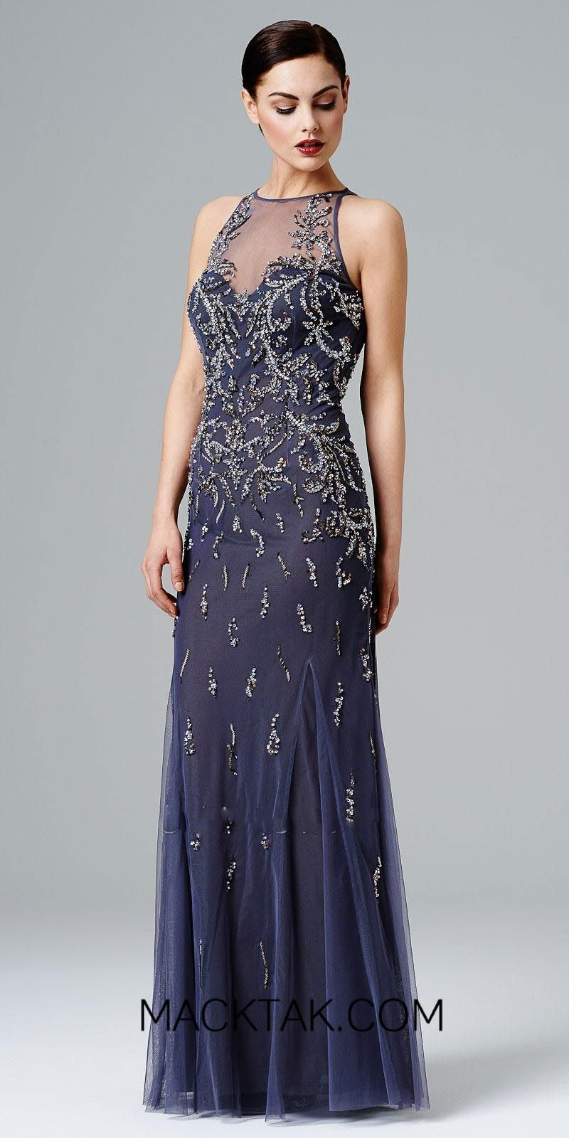 Aidan Mattox 459840 Dress | Katherine | Pinterest