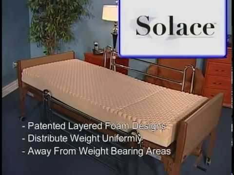 FREE Shipping on Solace Prevention Therapeutic Foam