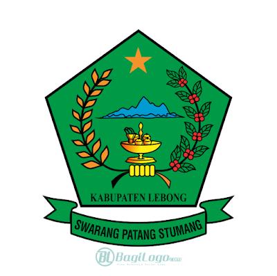 Kabupaten Lebong Logo Vector Vector Logo Vector Logos