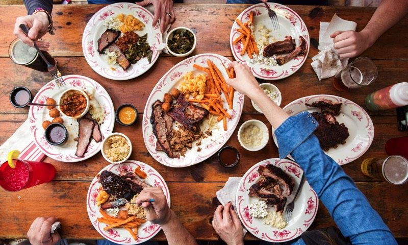 Midwood Smokehouse In Forest Acres
