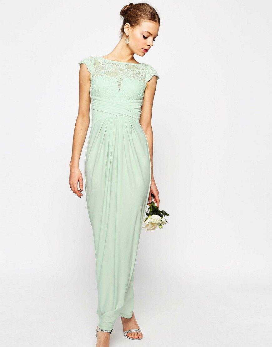 Pastel bridesmaid dresses top picks in delightful hues pastel a minty delight pastel bridesmaid dresses top picks in delightful hues everafterguide ombrellifo Images
