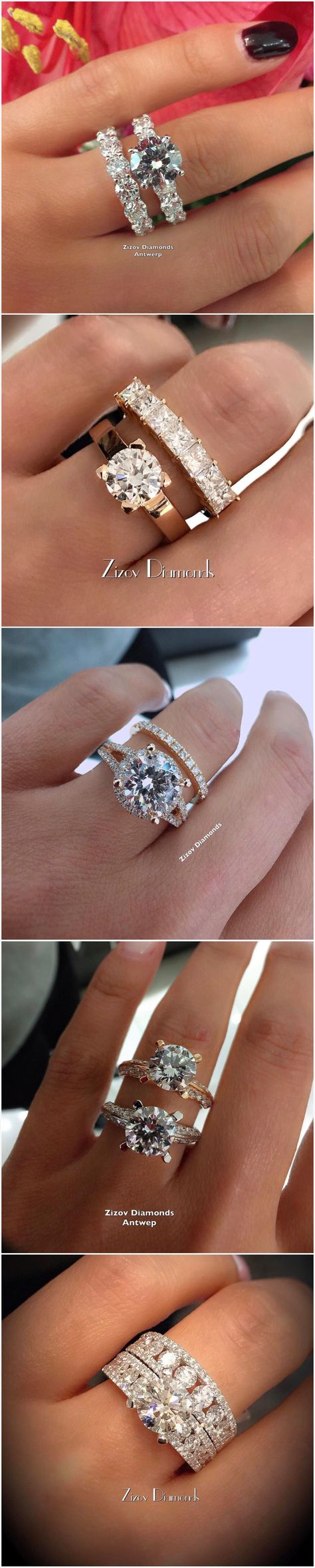 engagement design diamond crop custom solitaire flawless ring front jean dousset margaret handcrafted rings grey