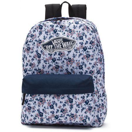 a8d270cfe BATOH VANS REALM WMS | Bags in 2019 | Vans bags, Backpacks, Vans ...