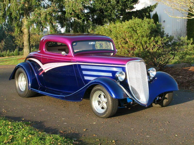 1934 Ford Coupe 3 Window Rare Want It Ford Coupe Mercury Cars