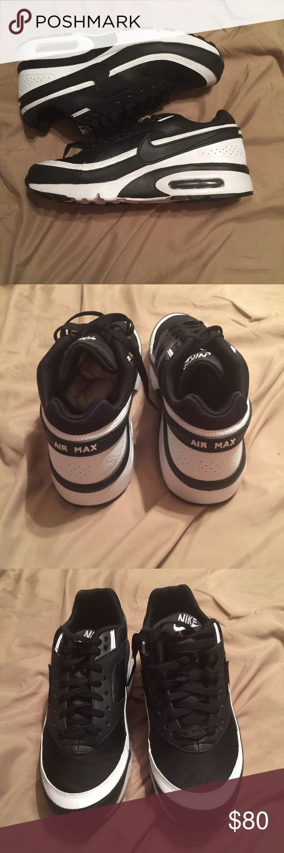 Nice Nike Shoes Womens (Youth) Nike Air Max BW (GS)*NEW