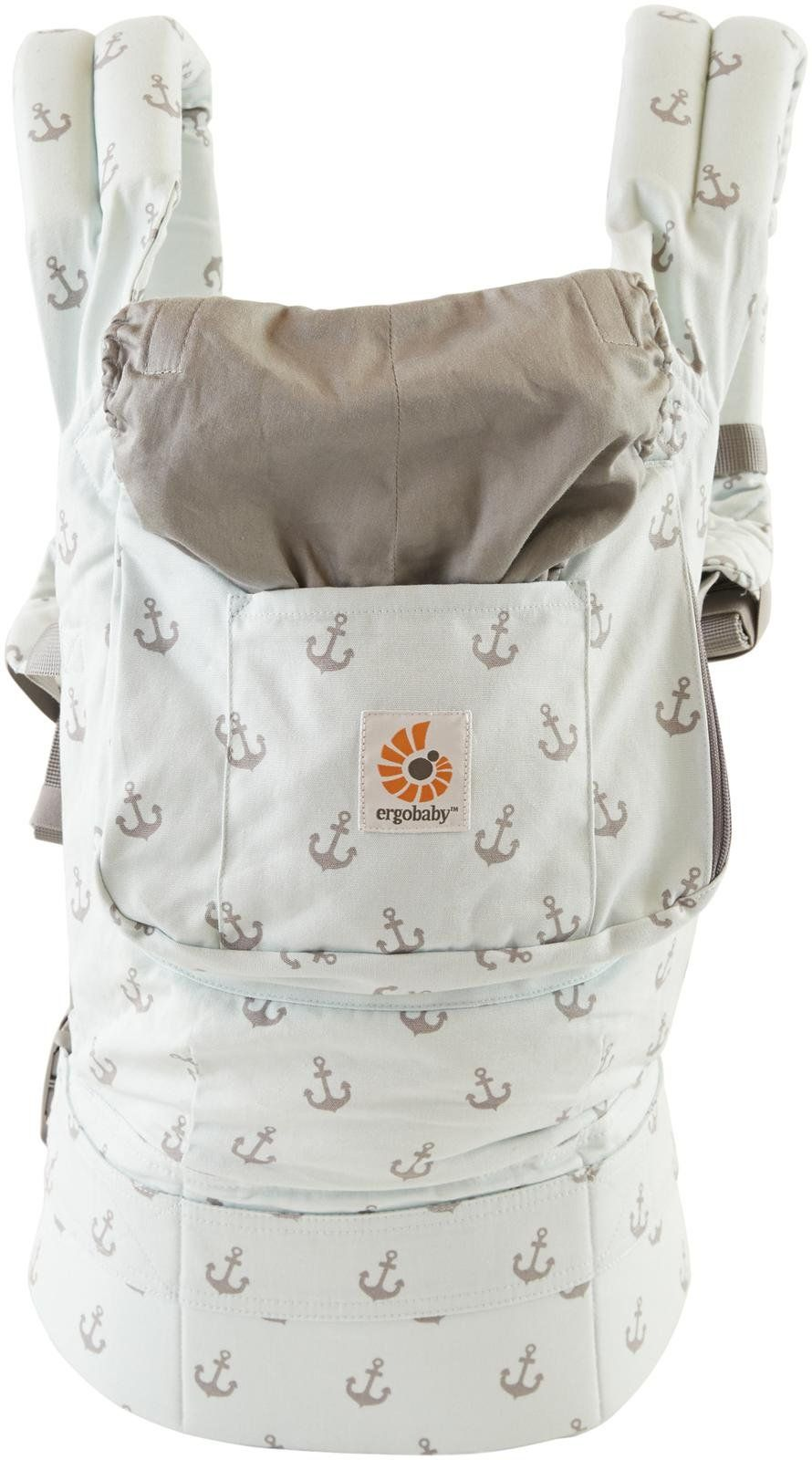 aabe717564a Ergobaby Original Baby Carrier - Sea Skipper - Free Shipping ...