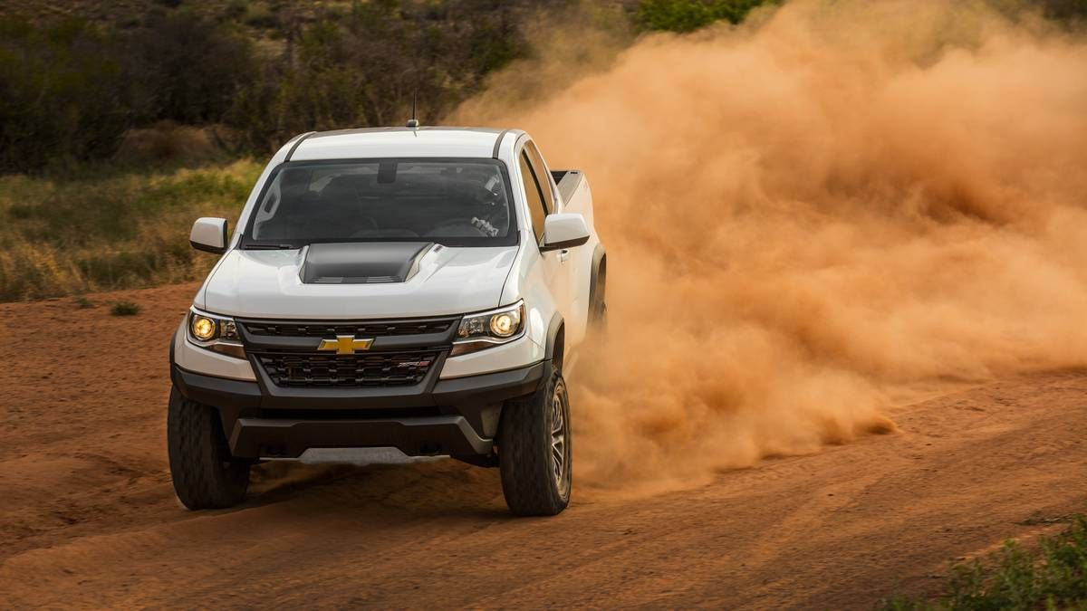 What do you want to know about the 2017 chevy colorado zr2 chevy dream cars and chevrolet
