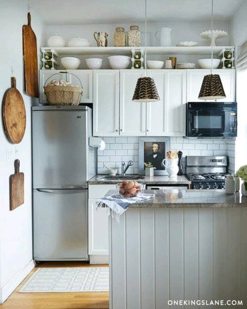 Pin de Anne Adams en Oak Drive ideas | Pinterest | Cocinas y Casas