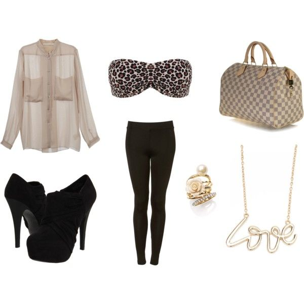 I love this outfit!, created by iloveniallhoran1 on Polyvore