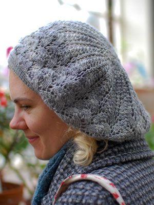 Ysolda Ishbel Beret Pattern At Dream Weaver Yarns Llc Knitting