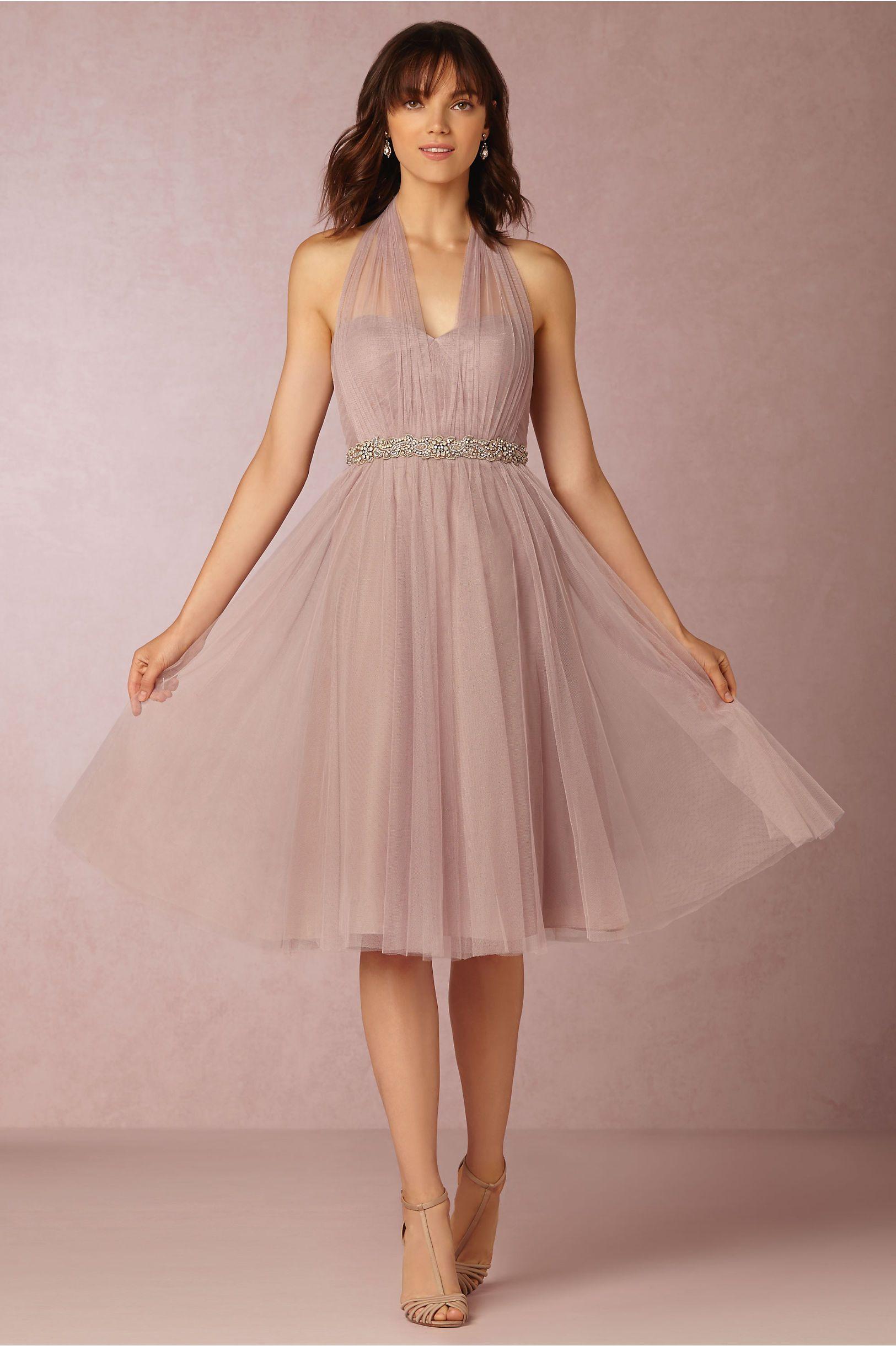 BHLDN Maia Dress in Bridesmaids Bridesmaid Dresses at BHLDN | Dream ...