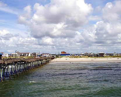 If You Haven T Considered The Crystal Coast For Your Upcoming North Carolina Vacation Might Want To Check Out Atlantic Beach