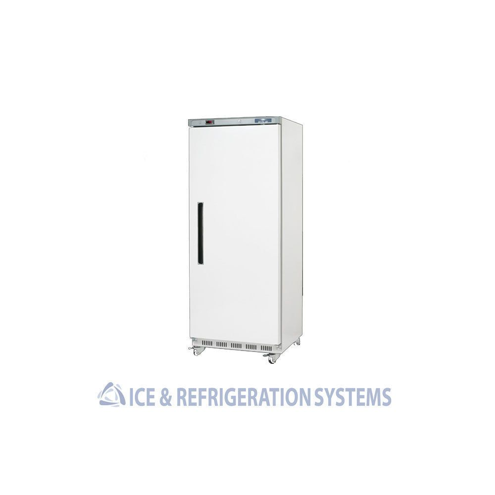 Arctic Air 25 Cubic Foot Commercial Reach In Freezer Awf25 Save With A Free Lift Gate On Any Arctic Air Reach F Arctic Air Locker Storage Single Doors