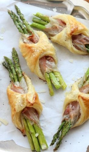 33 Spring Asparagus Recipes - Whole and Heavenly Oven