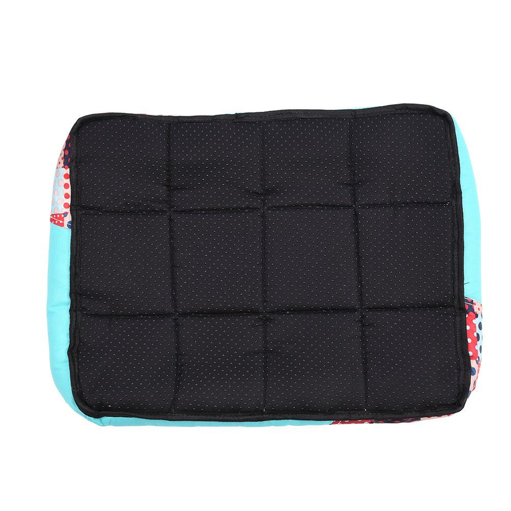 Foerteng Pet Cooling Mat Puppy Comfort Bed Self Cooling Pad Pet Cooler Cold Bed For Different Sizes Dogs And Cats S M L Dog Bed Mat Dog Bed Pet Cooling Mat