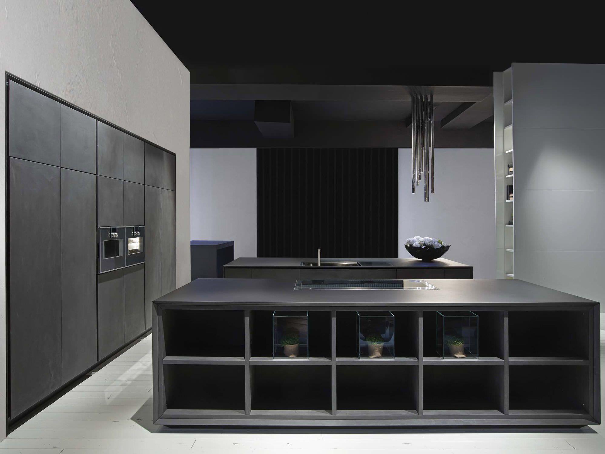 Meuble bas de cuisine / à poser ONE RI.FRA MOBILI | Loft | Pinterest ...