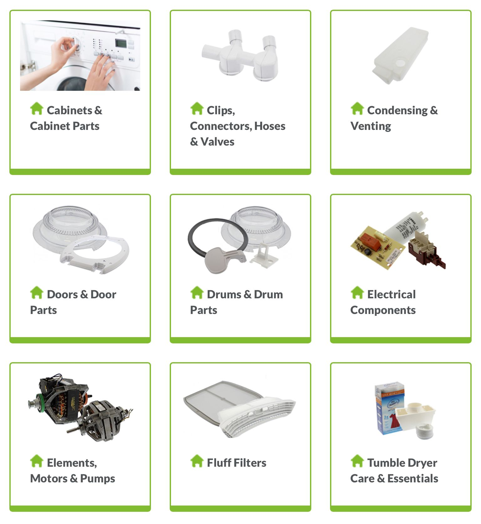 Tumble Dryer Spare Parts Tumble dryer, Dryer, Tumbling