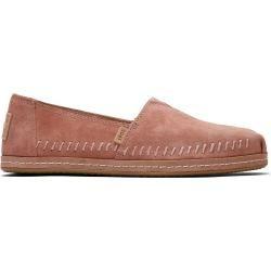 Photo of Toms Schuhe Rosa Suede Classics Für Damen – Größe 36 TomsToms