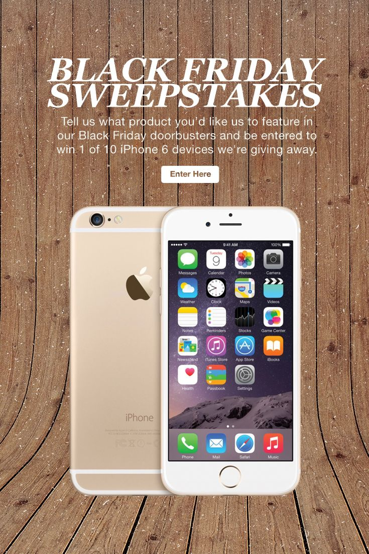 Black Friday Deals 2020 Black Friday Best Black Friday Sales Sweepstakes