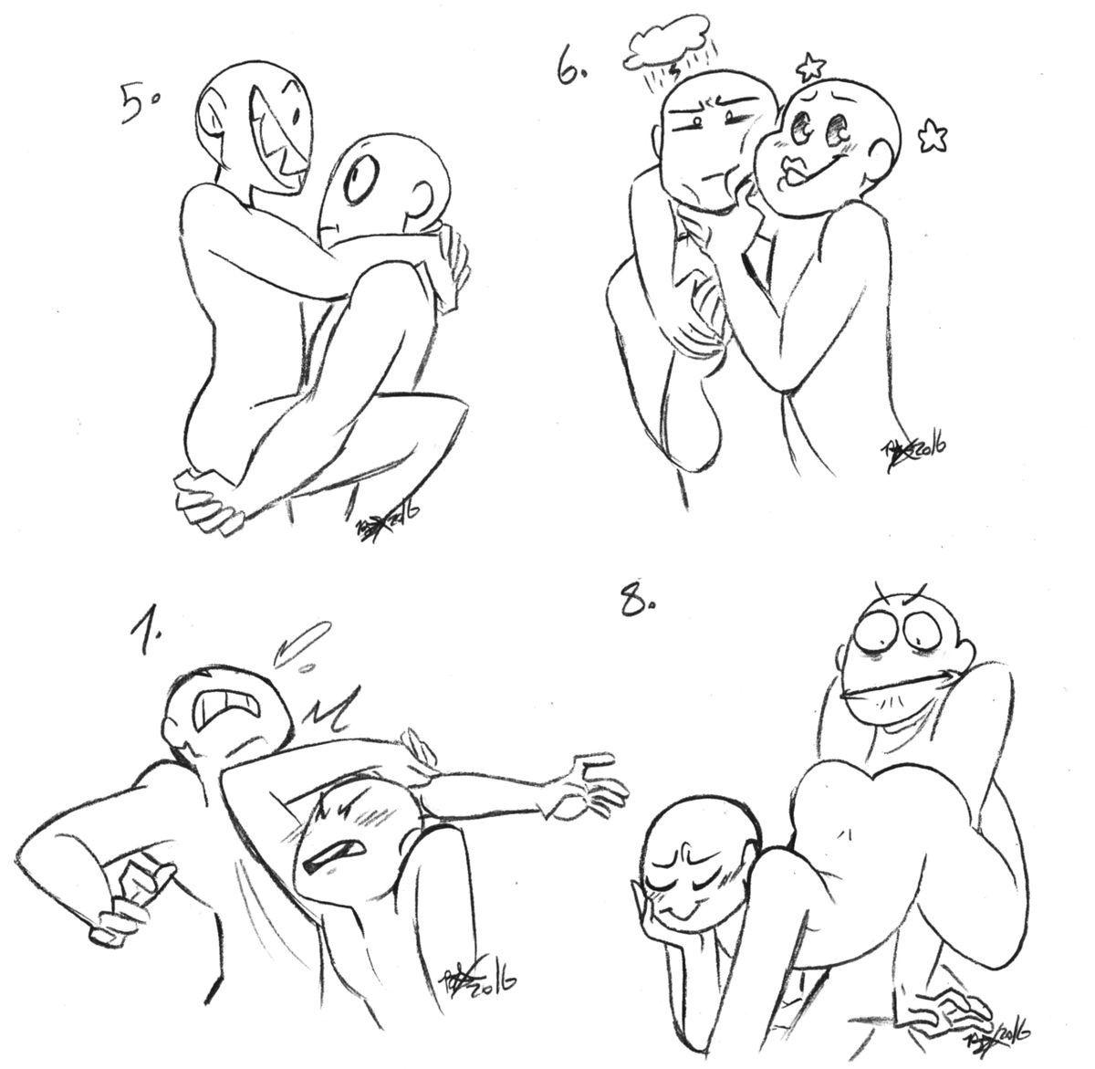 Pin de Jonté en Drawings | Pinterest | Anatomía del cuerpo ...
