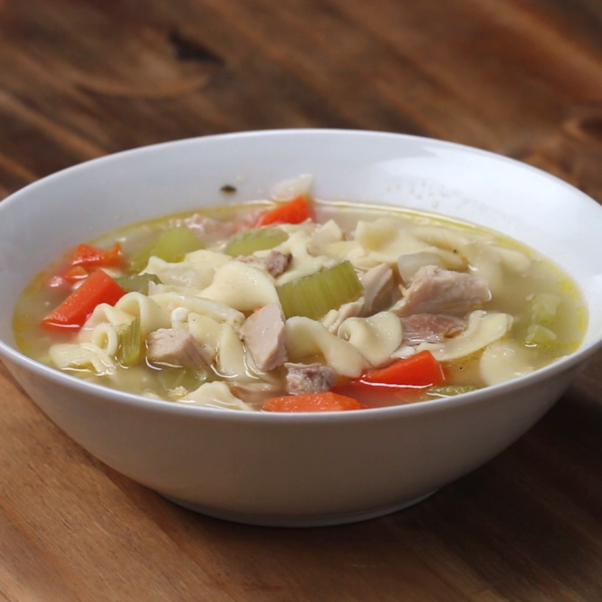 Get together with your friends and smile over this chicken noodle chicken noodle soup forumfinder Gallery