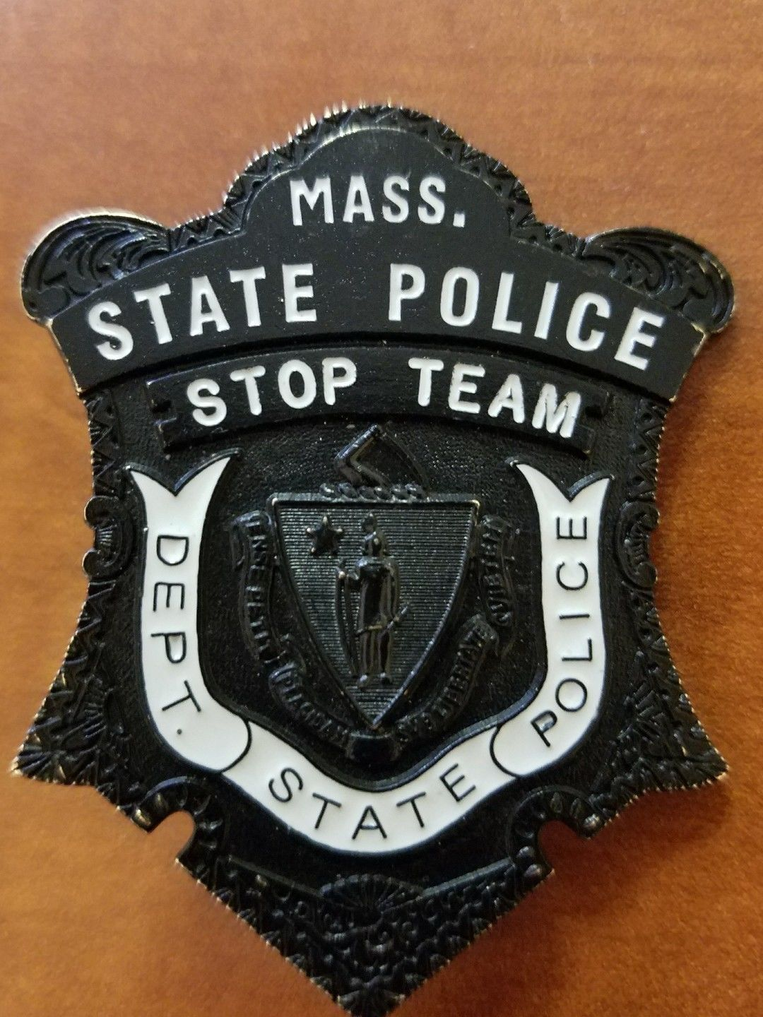 Stop team massachusetts state police we dont need any stinkin stop team massachusetts state police buycottarizona