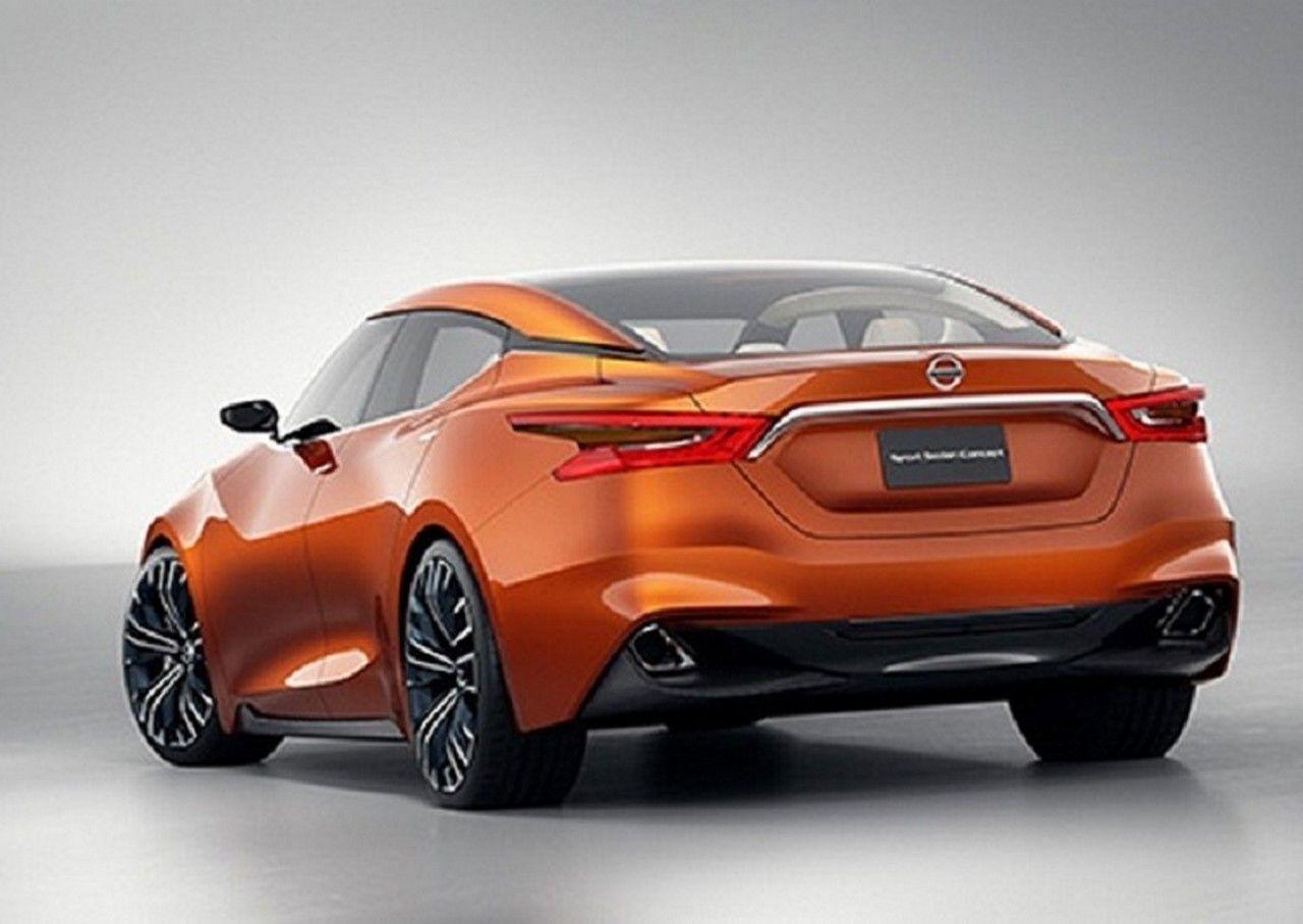 2019 Nissan Maxima Nismo Interior Nissan Maxima Sports Sedan Nissan