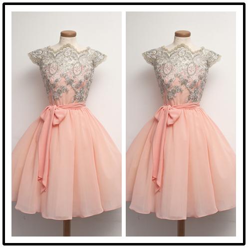 f6fa2715457 Blush Pink Blush Pink Sweet 16 Dress  H042