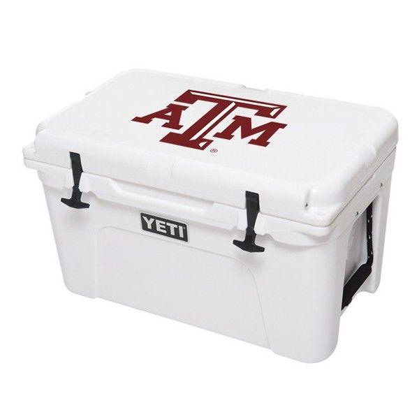 Texas A M Coolers Yeti Coolers Yeti Cooler Cooler Yeti