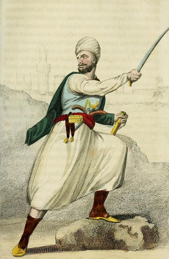 a-barbary-pirate-captain-ca-1800-everett.jpg 588×900 pixels