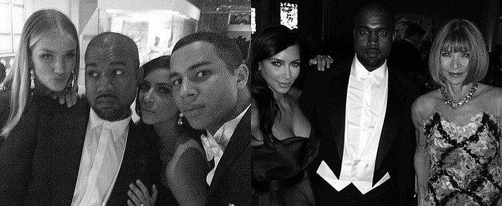 Kim Kardashian's Met Gala Diary Is Your High-Fashion Fantasy