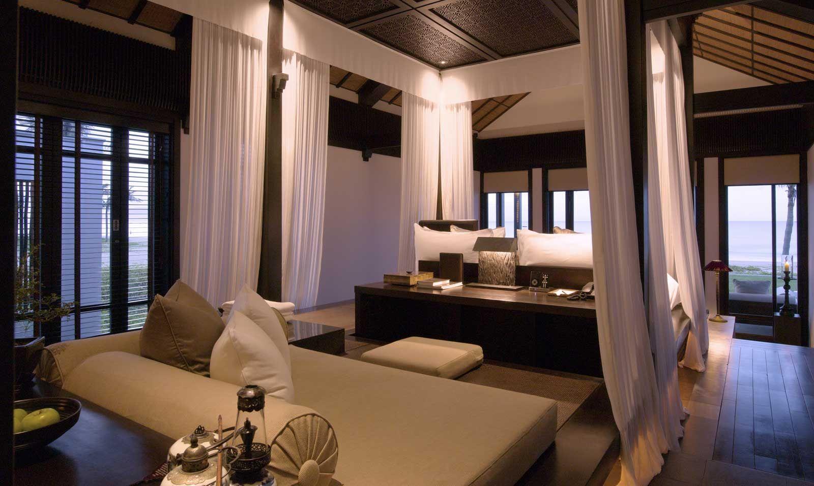 The nam hai hoi an 5 star boutique luxury hotel vietnam for Best boutique hotels hoi an