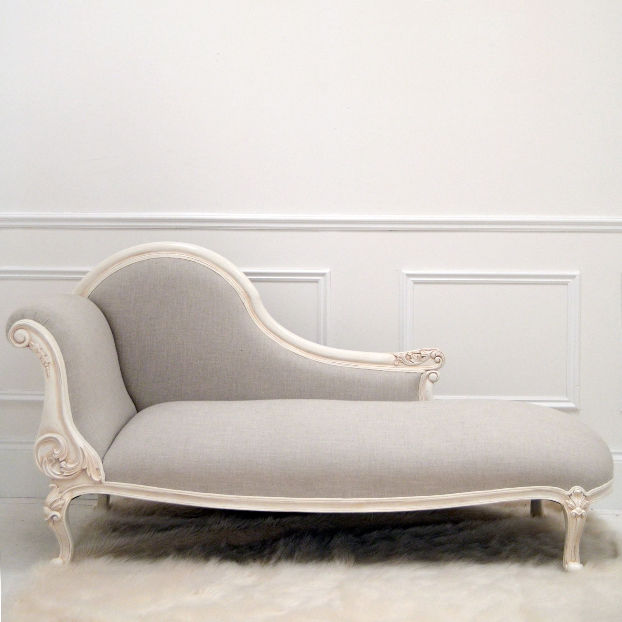 Grey Chaise Longue Google Search Modern Chaise Lounge Modern