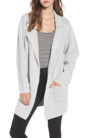3e72d3ac05376 Free shipping and returns on BP. Knit Sweater Coat at Nordstrom.com. Dropped