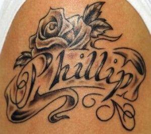 Tattoo-Lettering-For-Women