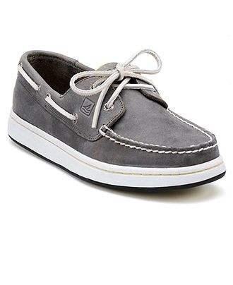 ccbd6cf8c3008 Sperry Top-Sider Shoes, Sperry Cup 2-Eye Lace Up Boat Shoe - Boat Shoes -  Men - Macy's, $90
