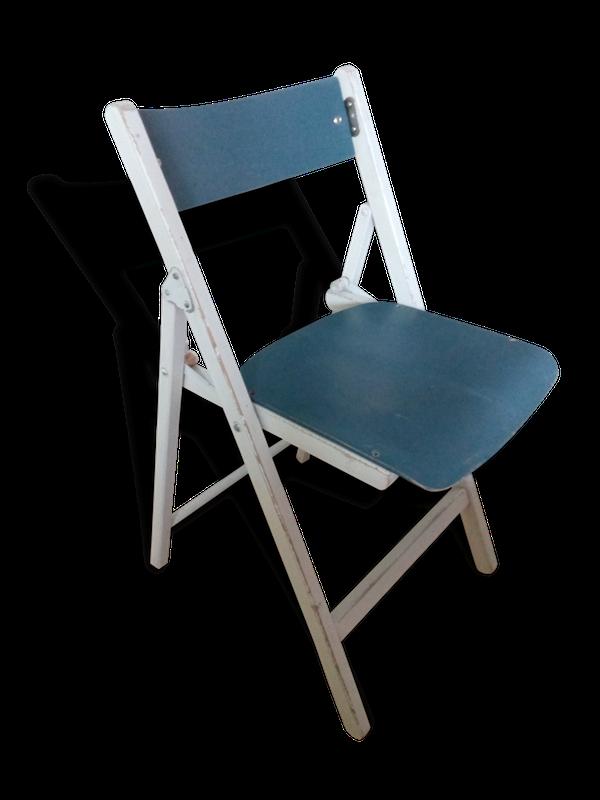 Chaise pliante, chaise d'appoint en bois | Chaises d'appoint